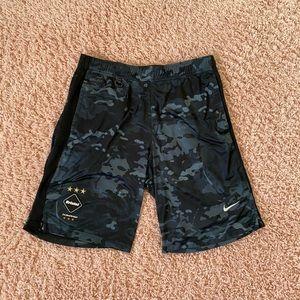 FC Real Bristol shorts